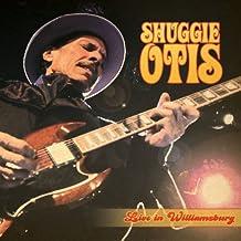 Live in Williamsburg [Vinyl LP]