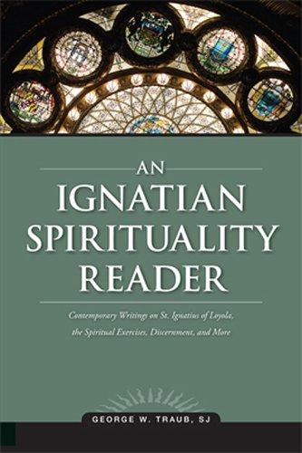 An Ignatian Spirituality Reader
