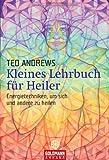 Kleines Lehrbuch für Heiler. Energietechniken, um sich und andere zu heilen - Ted Andrews
