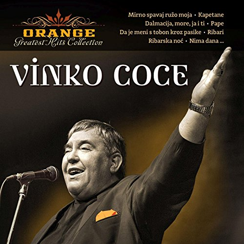 Vinko Coce-Orange collection