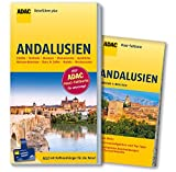 ADAC Reiseführer plus Andalusien: mit Maxi-Faltkarte zum Herausnehmen - Marion Golder