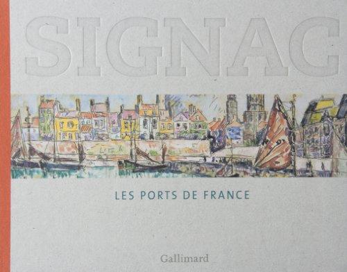 Signac: Les ports de France