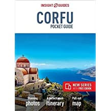 Insight Guides Pocket Corfu (Insight Pocket Guides)