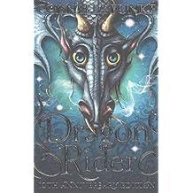 [(Dragon Rider)] [By (author) Cornelia Funke] published on (October, 2014)