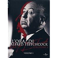 L'ora di Alfred HitchcockStagione01Volume01