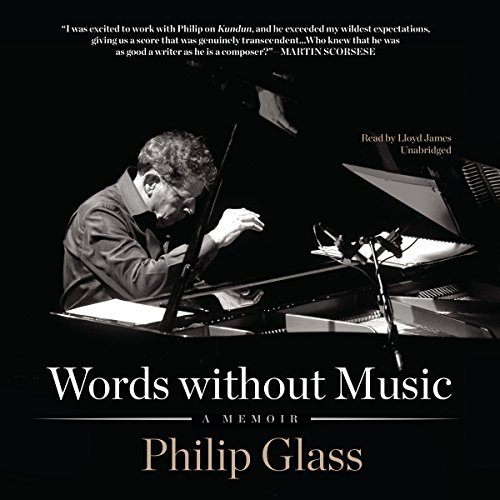 Words Without Music  Audiolibri