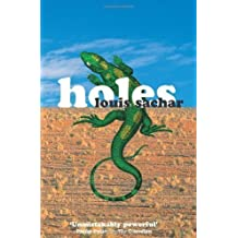 Holes by Sachar, Louis New Edition (2000)