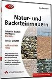 Produkt-Bild: DOCMA - Natur- und Backsteinmauern (PC+MAC)