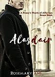 Alasdair: A Penny's Worth of Affection Bonus Chapter