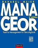 Manageor - 3e édition - Tout le management à l'ère digitale