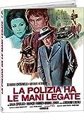 La Polizia ha le mani legate - Killer Cop - Limited Edition - Mediabook, Cover B [Blu-ray]