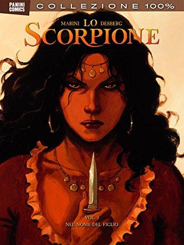 Lo scorpione: 5