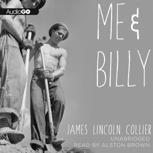 Me and Billy  Audiolibri