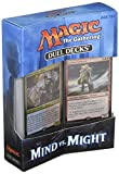 Duel Decks - Mind vs. Might - English - Magic: The Gathering