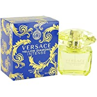 Versace Yellow Diamond Intense Perfume By VERSACE 3 oz Eau De Parfum Spray FOR WOMEN by Versace