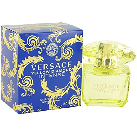 Yellow Diamond intense 3.0 Fl. Oz. Eau De Parfum Spray Women by Versace