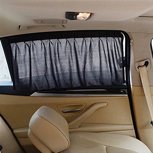 Rideaux de vitre lat/érale NARE pour camions.