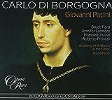 Pacini - Carlo di Borgogna