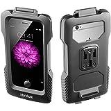 Cellularline Pro-Case Etui avec support de guidon pour iPhone 6/6S