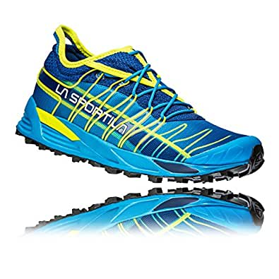 La Sportiva Mutant Trail Running Shoes - SS19: Amazon.co
