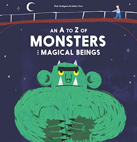 -z-of-monsters-magical-bein-magma-for-laurence-king