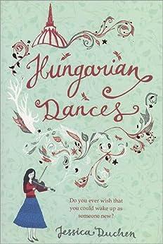 Hungarian Dances by [Duchen, Jessica]