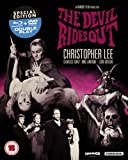 The Devil Rides Out [Blu-ray] [Import anglais]