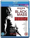Black Mass [Blu-ray] [2016] [Region Free]
