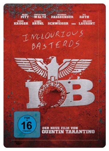 Bild von Inglourious Basterds [Limited Edition]