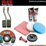 Flex–Drehring m. Clave