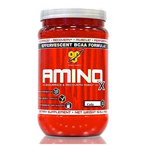 bsn-amino-x-30-serv-435g-cola