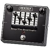 Mesa Boogie Graphic EQ · Effektgerät E-Gitarre