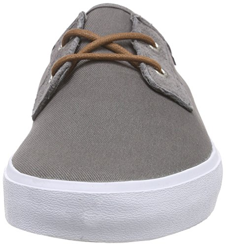 Vans Herren Michoacan Sf Sneaker Grau (t&l/pewter)