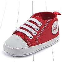Sneakers rosse per bambini Qzbaoshu sfxuKRgF