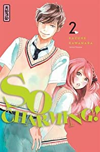 So charming ! Edition simple Tome 2