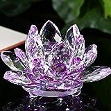 Hunpta Kristall-Glas-Figur, Briefbeschwerer, Feng-Shui-Dekor-Kollektion, C