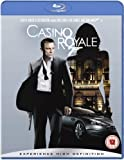 Casino Royale [Blu-ray] [2007] [Region Free]