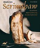 Modernes Scrimshaw: Geschichte, Anleitung, großer Galerieteil