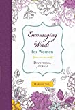 Encouraging Words for Women Devotional Journal