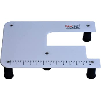 Sewfect Sewing Machine Extension Table for Singer Fashion Maker, Regular Size.