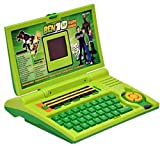 #5: Farraige® New High Quality Educational English Learner Laptop With Mouse For Kids 20 Activities Mini Educational Laptop For Children English Learner Gaming Laptop For Kids Mini Laptop With Mouse For Kids & children With 20 Fun Activites Enhanced Skills Of Children Premium Quality English Learner Laptop With Games For Kids Easel Learning Laptop For Kids Educational Purpose Mini Learner Laptop For Boy & Girls Best English Learner Laptop