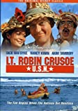 Lt Robin Crusoe Usn [Import USA Zone 1]