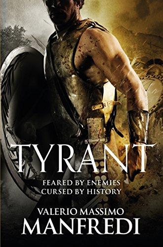 Tyrant por Valerio Massimo Manfredi
