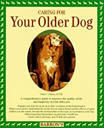 Caring for Your Older Dog by Chris C. Pinney (1995-10-02)