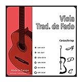 APC CORVIOLÃO - Cordes pour instrument: Guitare Classique - annulée