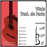 APC CORVIOLÃO -  Cuerdas para Instrumento:Guitarra clásica