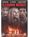 Straw Dogs [DVD] [2011]