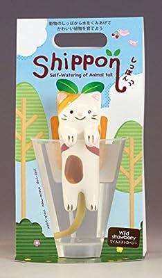 shippon Katze Erdbeeren-Geschenk Maestro von Cadeau Maestro - Du und dein Garten