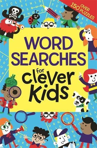 wordsearches-for-clever-kids