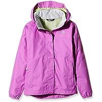 The North Face Resolve Reflective - Chaqueta impermeable para niña